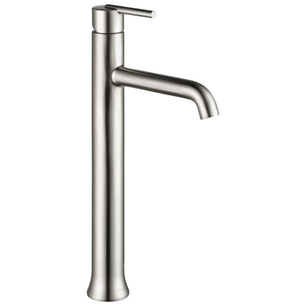 Delta Faucet 759-SS-DST at Winthrop Supply Vessel Bathroom Sink ...