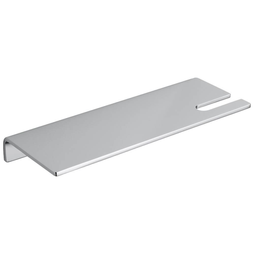 Bathroom Accessories Shelves Chromes | Winthrop Supply
