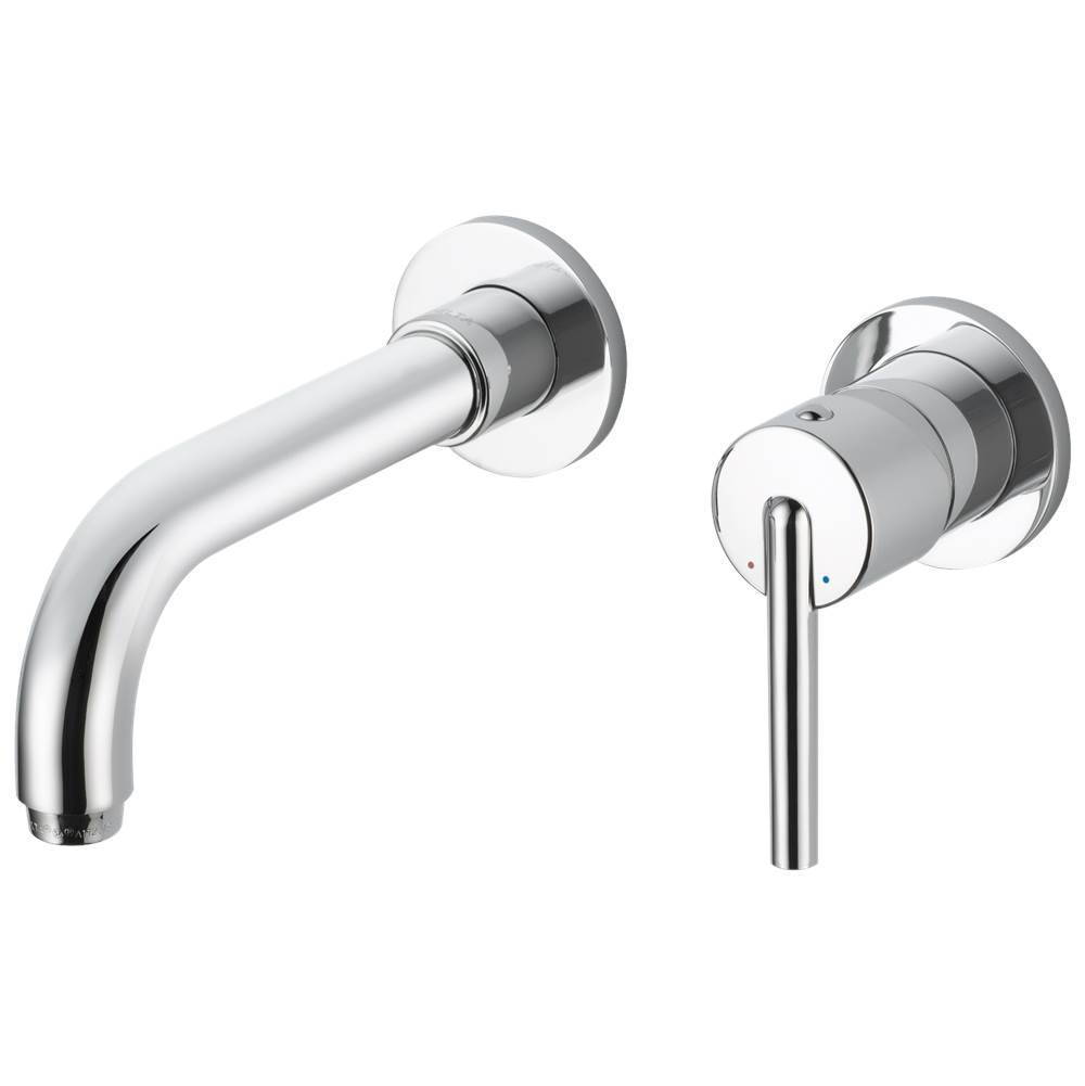 Delta Faucet T3559LF-WL at Winthrop Supply Wall Mounted Bathroom ...