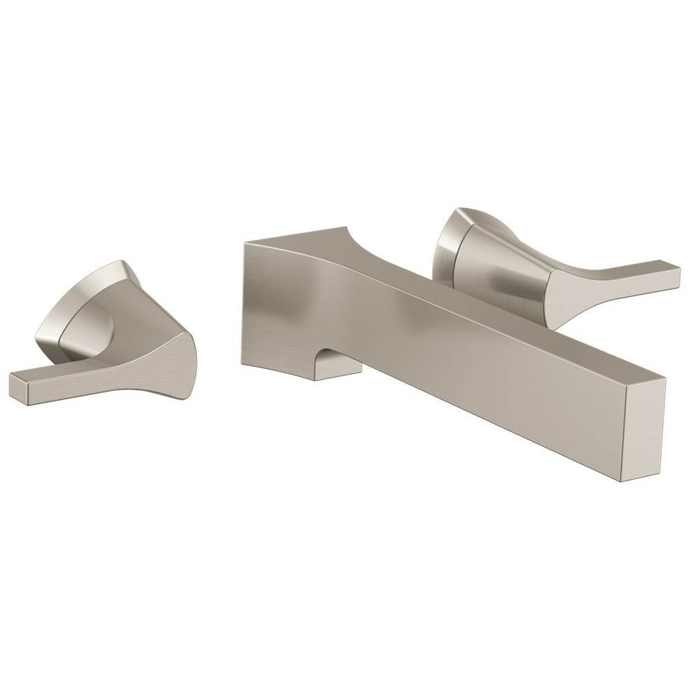 Delta Faucet T3574lf Sswl At Winthrop Supply Wall Mounted Bathroom