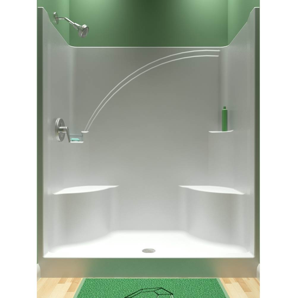 Diamond Tub And Showers SDS 603073 at Winthrop Supply None Shower ...