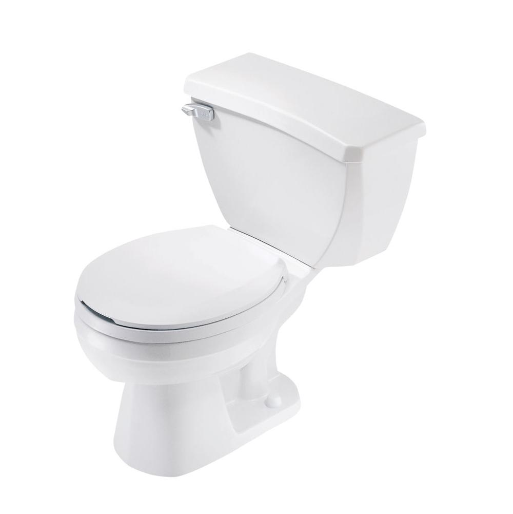 Toilets Two Piece | Winthrop Supply