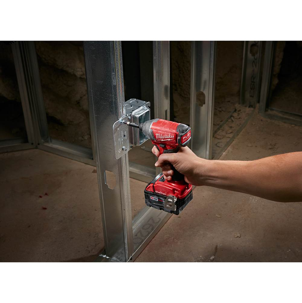 Milwaukee Tool 2757-22 at Winthrop Supply Top-quality